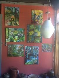 P. Leddy Sun Room